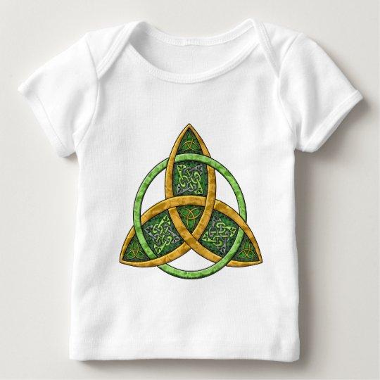 Celtic Trinity Knot Baby T-Shirt