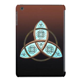 Celtic Trinity Knot iPad Mini Retina Cases