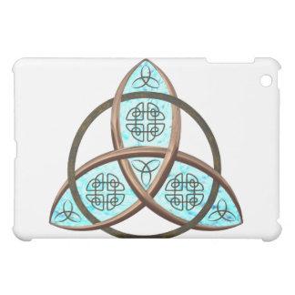Celtic Trinity Knot Case For The iPad Mini