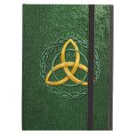 Celtic Trinity Knot iPad Air Case