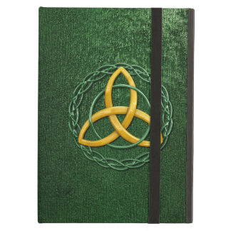 Celtic Trinity Knot iPad Air Case