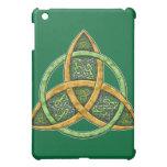 Celtic Trinity Knot iPad Case