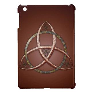 Celtic Trinity Knot iPad Mini Cases