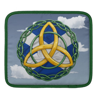 Celtic Trinity Knot Sleeves For iPads