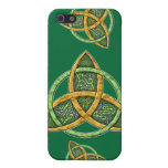 Celtic Trinity Knot iPhone 4 Speck Case