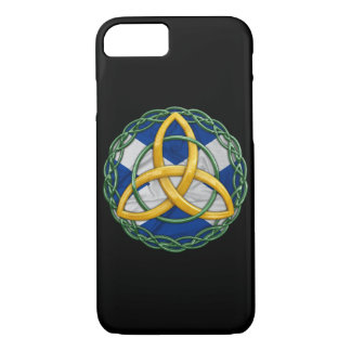 Celtic Trinity Knot iPhone 7 Case