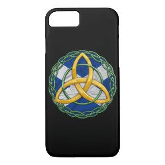 Celtic Trinity Knot iPhone 7 Case