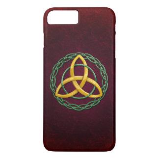 Celtic Trinity Knot iPhone 7 Plus Case