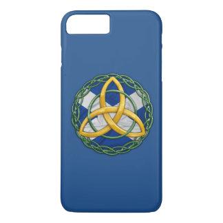 Celtic Trinity Knot iPhone 8 Plus/7 Plus Case