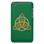 Celtic Trinity Knot iPod Touch Case-Mate