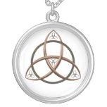 Celtic Trinity Knot Pendants