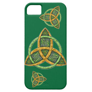 Celtic Trinity Knot Phone 4 Case-Mate Barely There