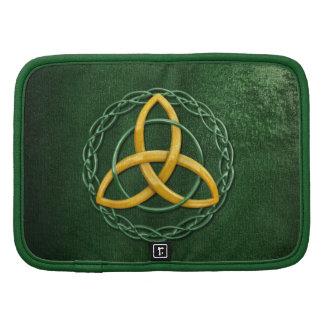 Celtic Trinity Knot Organizers