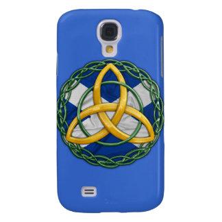 Celtic Trinity Knot Samsung S4 Case