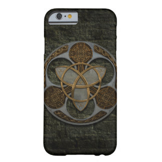 Celtic Trinity Shield Barely There iPhone 6 Case