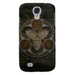 Celtic Trinity Shield Samsung Galaxy S4 Cover