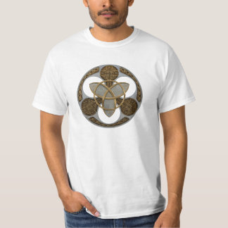 Celtic Trinity Shield T-Shirt