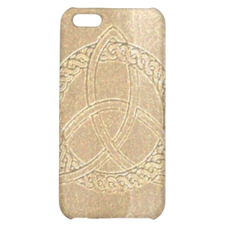 Celtic Triquetra Trinity Knot iPhone 5 Casing