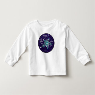 Celtic Twinkle Twinkle Toddler T-shirt