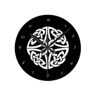 CELTIC UNITY SYMBOL WALL CLOCK ARA ARTIST