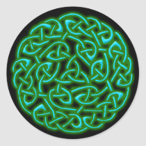 Celtic Warior Shield knot