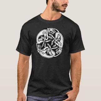 Celtic Wolf T-Shirt