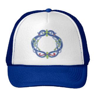 Celtic Wreath Trucker Hat