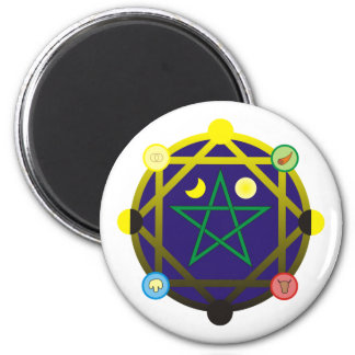 Celtic year celtic year solstice equinox samha magnet