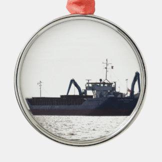 Celtica Hav Metal Ornament