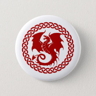 celticCircleRedDragon Button