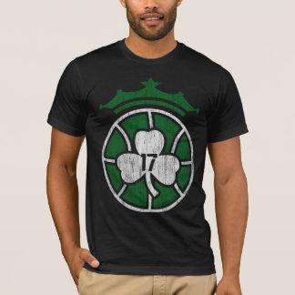 Celtics Crown 17 (vintage) T-Shirt