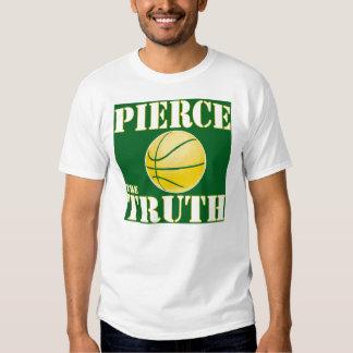 Celtics Pierce de Boston Polera