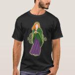 CelticT-Shirts & Hoodies, Celtic Grail Maiden T-Shirt