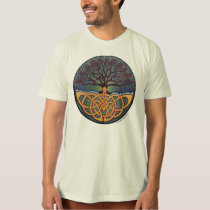 CelticTree organic-t T-Shirt