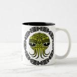 Celtithulhu Mug