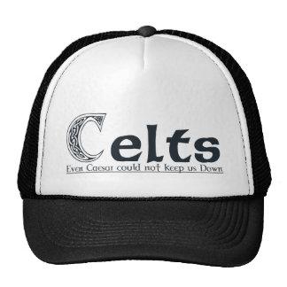 Celts Trucker Hat