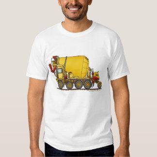 Cement Mixer Front Discharge Truck Construction Ap Dresses