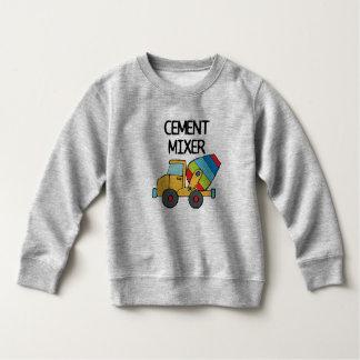 Cement Mixer Sweatshirt