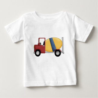 Cement Mixer Tshirts and Gifts