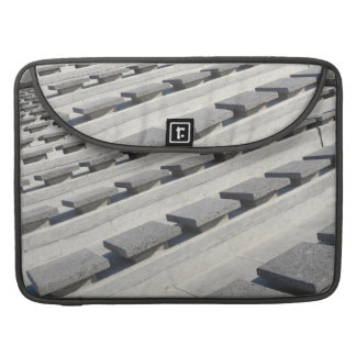 Cement seats sleeve for MacBook pro
