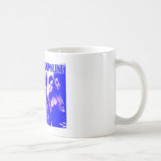 Cement Trampoline Coffee Mug