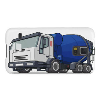 Cement Truck Case For Galaxy S5