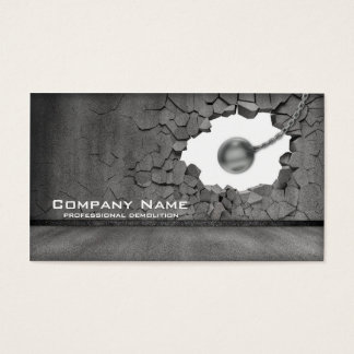 Cement business cards templates zazzle for Concrete pour card template