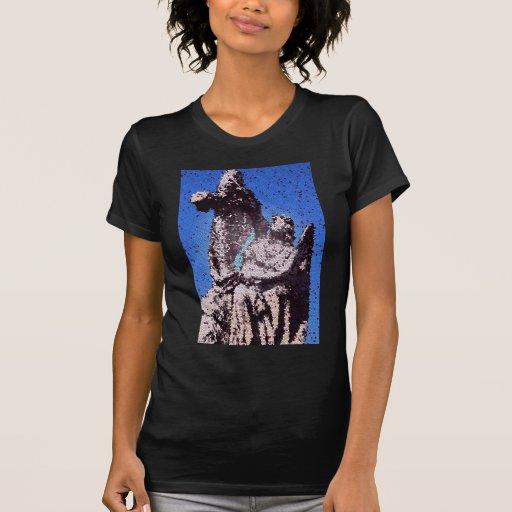 cementerio 1502 camiseta