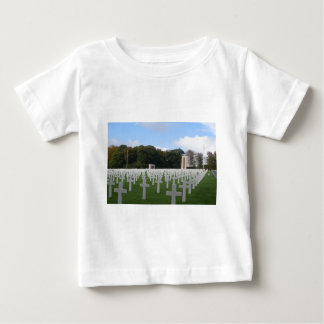 Cementerio americano Luxemburgo T-shirts