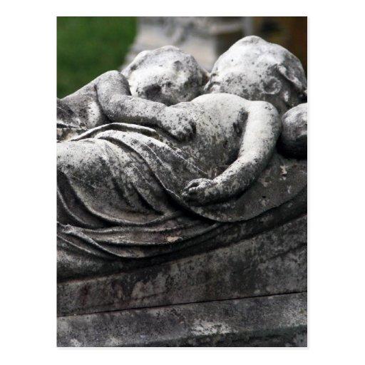 Cementerio Cherbs Postal