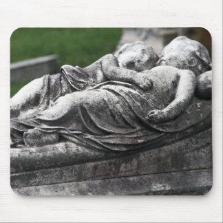 Cementerio Cherbs Tapetes De Raton