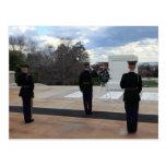 Cementerio de Arlington Postales