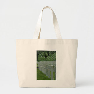 Cementerio de la Segunda Guerra Mundial, Memorial  Bolsa Tela Grande