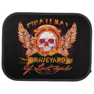 Cementerio de PirateBay de las alas perdidas del Alfombrilla De Auto